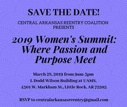 Womens Summit - March 28